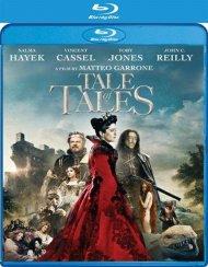 Tale Of Tales Blu-ray Movie