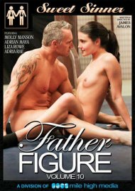 Father Figure Vol. 10 Porn Video