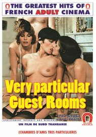Very Particular Guest Rooms