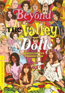 Beyond The Valley Of The Dolls  Gay Cinema Movie