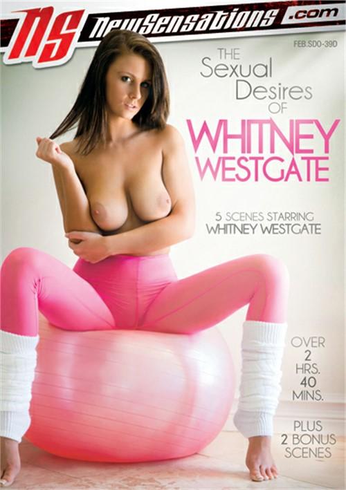 XXX The Sexual Desires Of Whitney Westgate (2016)