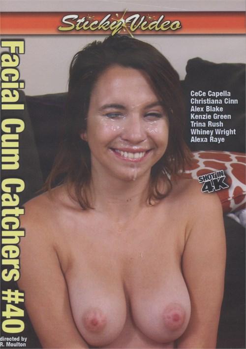 Facial Cum Catchers #40