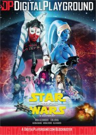 Buy Star Wars Underworld: A XXX Parody