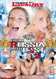 From Russia With Lust 2 Porn Video