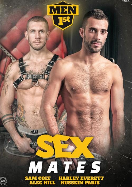 Sex Mates Boxcover
