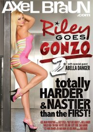 Riley Goes Gonzo 2 Porn Video