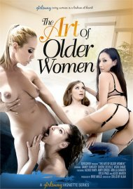 Art Of Older Women, The