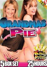 Grandmas Pie