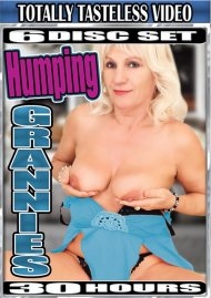 Humping Grannies image