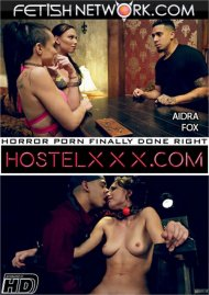 HostelXXX - Aidra Fox Porn Video