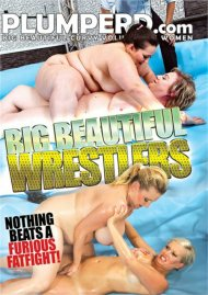 Big Beautiful Wrestlers Porn Video