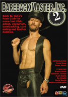 Bareback Master, Inc. 2 Boxcover