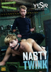 Nasty Twink Boxcover