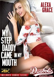 My Step Daddy Came In My Mouth Porn Video