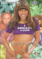 I Swallow 4 Porn Movie