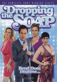 Dropping the Soap gay cinema DVD from TLA Releasing.