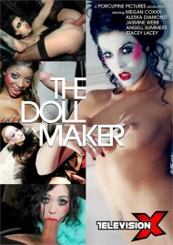 Doll Maker, The Porn Video