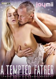 A Tempted Father Porn Video
