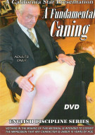 A Fundamental Caning Porn Video