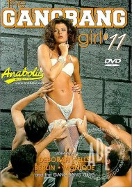 Gangbang Girl 11, The Porn Movie