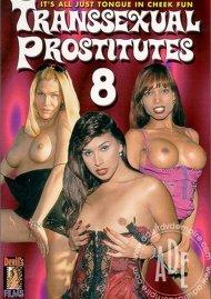 Transsexual Prostitutes 8 Porn Video