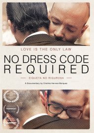 No Dress Code Required gay cinema Blu-ray from Strand Releasing.