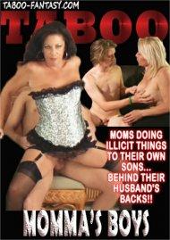 Momma's Boys Porn Video