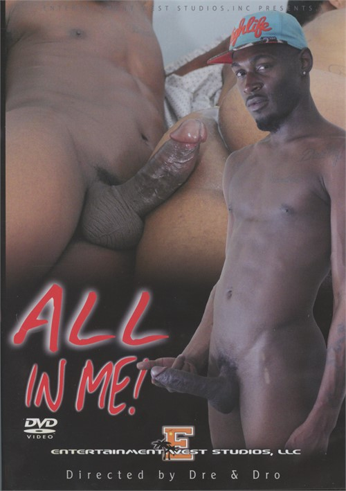 All in Me! Boxcover