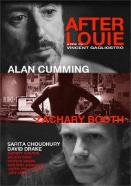 After Louie gay cinema DVD from Allied Vaughn
