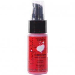 Crazy Girl Cherry Bomb Clit Arousaler - Strawberry Sweetheart - 1oz Sex Toy