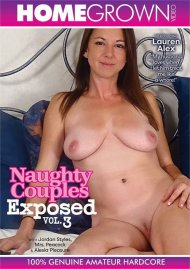 Naughty Couples Exposed Vol. 3 Porn Video