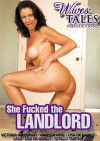 She Fucked the Landlord Boxcover