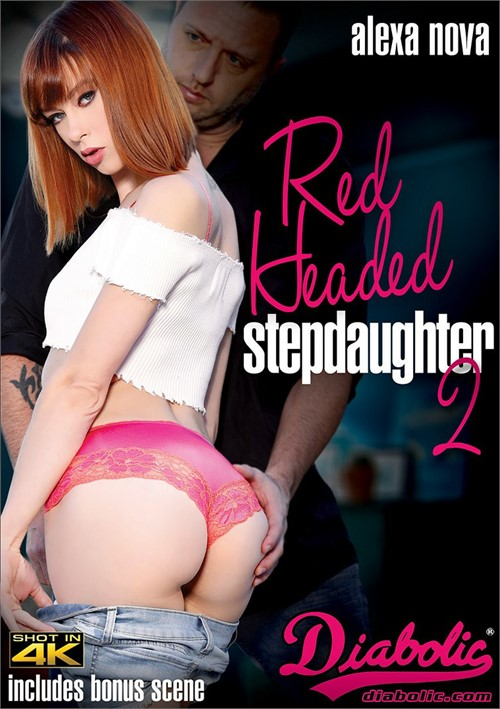 Red Headed Stepdaughter 2 (2018)