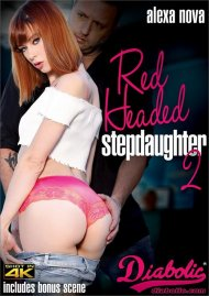 Red Headed Stepdaughter 2 Movie