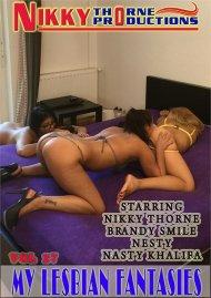 My Lesbian Fantasies Vol. 27 image