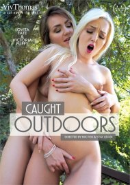 Caught Outdoors streaming porn video from Viv Thomas.