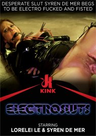Buy Desperate Slut Syren De Mer Begs To Be Electro Fucked And Fisted