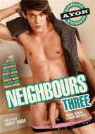 Neighbours Three Boxcover