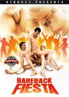 Bareback Fiesta Boxcover