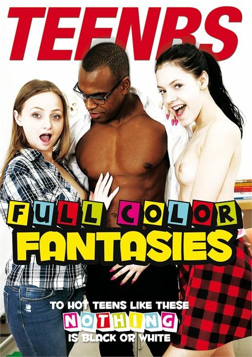 Full Color Fantasies