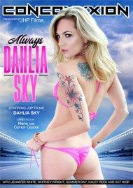 Always Dahlia Sky image