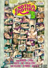 Exotica Erotika 5 Porn Video