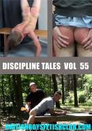 Discipline Tales Vol 55 Boxcover