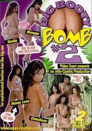 Big Booty Bomb #2 Porn Video