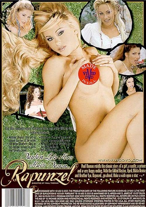 Tangled porn movie — img 15