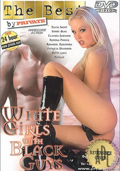 White Girls with Black Guys