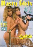 Nasty Girls 2 Porn Movie