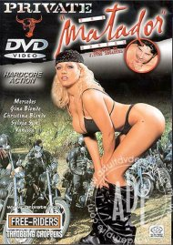Matador 10: Free-Riders Throbbing Choppers Porn Movie