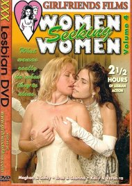 Women Seeking Women Vol. 4 Porn Video