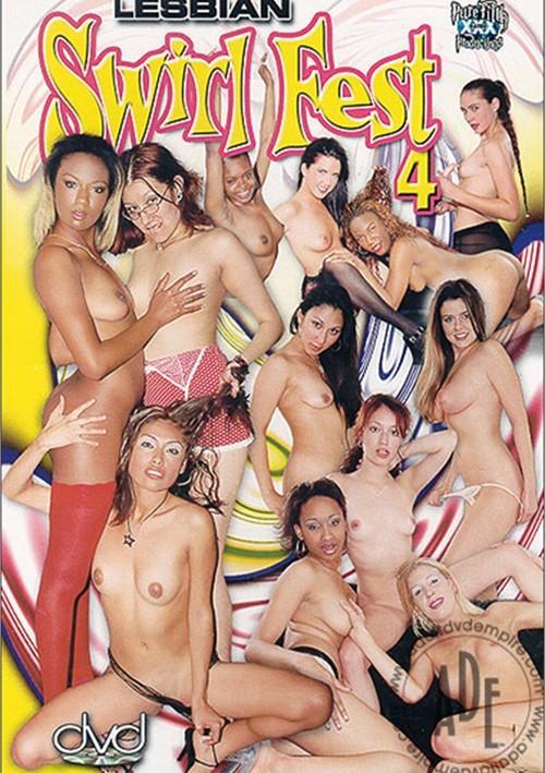 Lesbian Swirl Fest 4